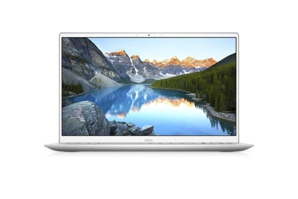 Dell Inspiron 15 ICL (5501) Silver